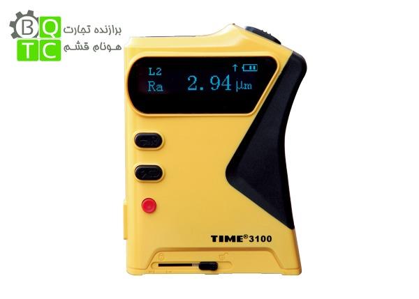 فیلم آموزش استفاده از دستگاه زبری سنج تایم گروپ مدل TIME3100