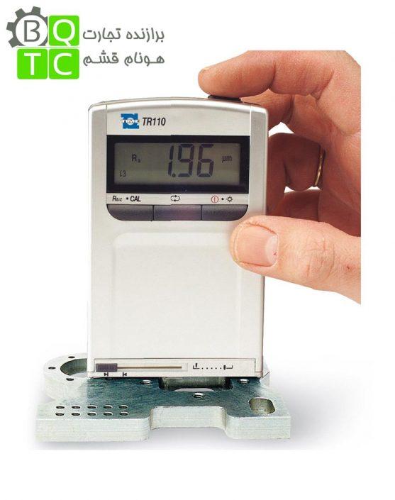 زبری سنج TIME مدل TIME 3110) TR 110)