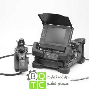 ویدئو بروسکوپ صنعتی المپیوس مدل IPLEX FX ساخت کمپانی Olympus آمریکا