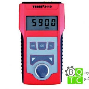 ضخامت سنج التراسونیک کمپانی Time مدل 2110
