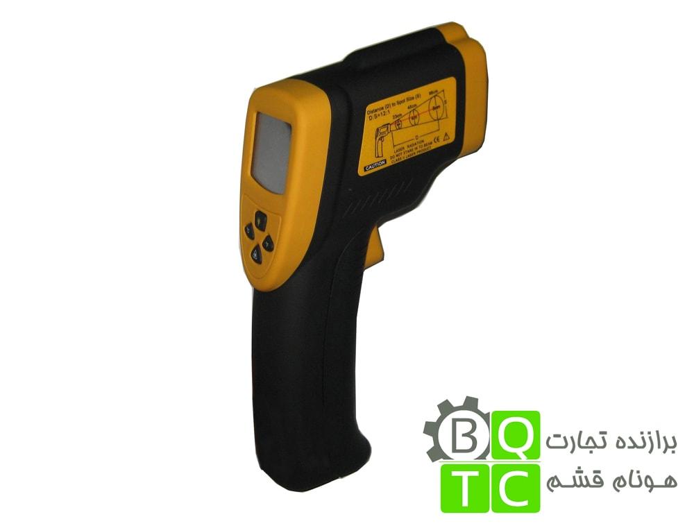 ترمومتر لیزری تایم مدل TI130 ساخت کمپانی Time Group چین