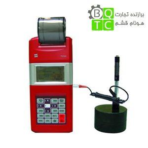 آموزش نحوه کار با دستگاه سختی سنج دیجیتال مدل TH120