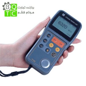ضخامت سنج اولتراسونیک TIME مدل (TIME 2130 (TT300A