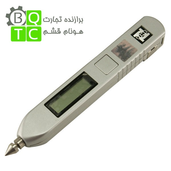 لرزش سنج قلمی TV220 کمپانی TIME