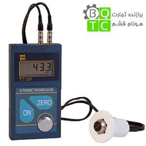 ضخامت سنج التراسونیک کمپانی Time مدل TT120) TIME 7212)
