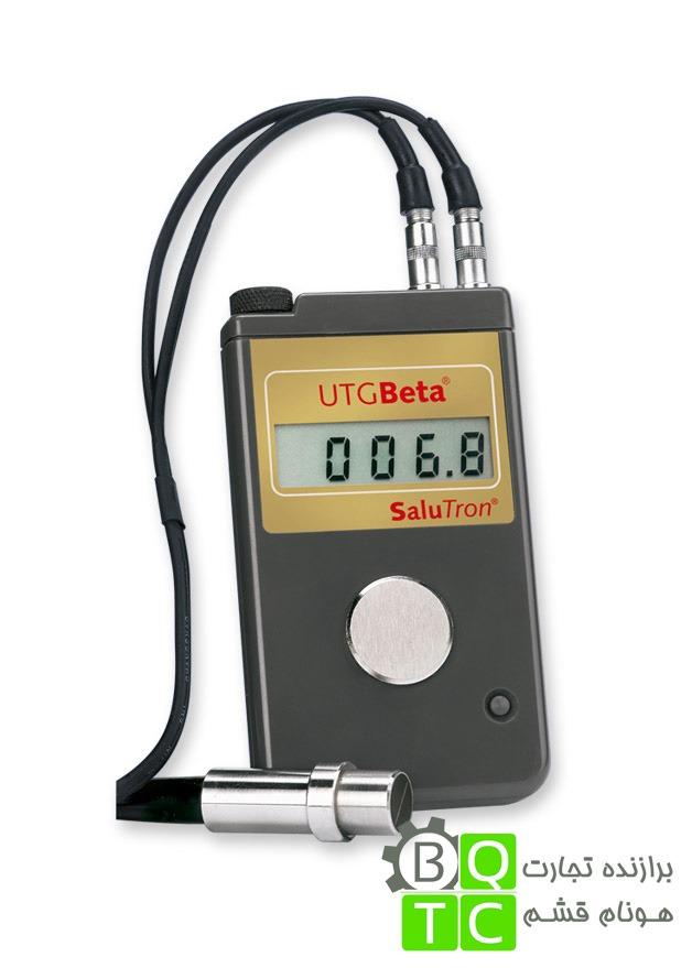 ضخامت سنج آلتراسونیک سالترون مدل UTG-Beta