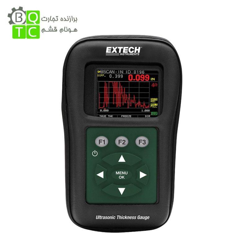 ضخامت سنج آلتراسونیک اکستچ مدل TKG250 ساخت کمپانی EXTECH آمریکا