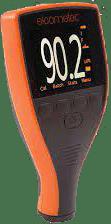 ضخامت سنج الکومتر مدل 456