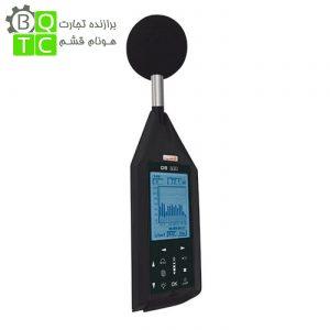 صدا سنج کلاس 2 مدل KIMO DB 300 ساخت کمپانی KIMO فرانسه