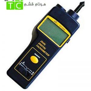 دور سنج نوری و مکانیکی DT-2268 کمپانی LUTRON