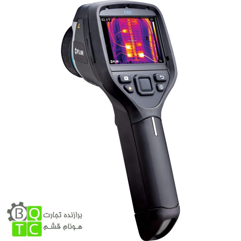 دوربین حرارتی ترموویژن فلر مدل FLIR E60