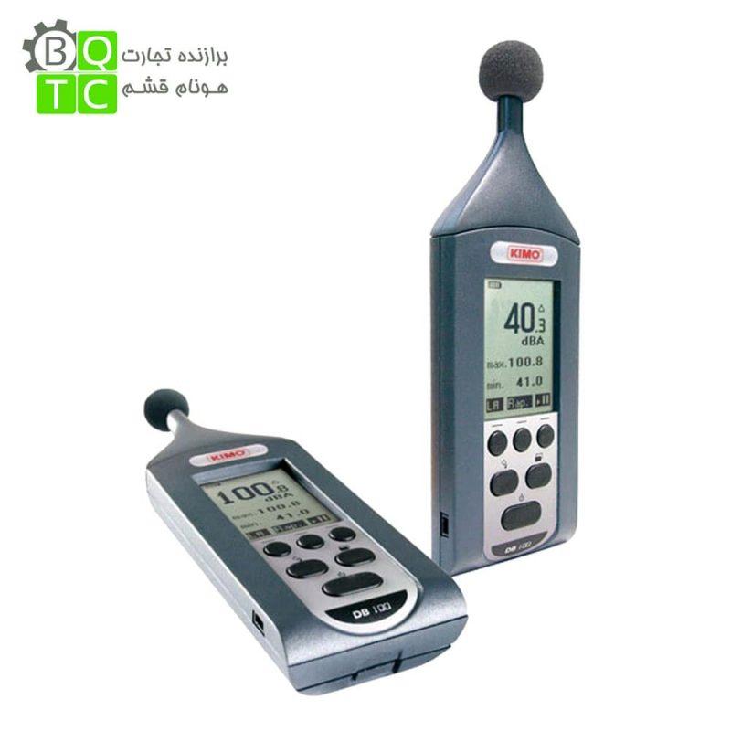 صوت سنج مدل KIMO DB 100 ساخت فرانسه
