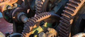 با 5 نوع خوردگی فلزات آشنا شوید