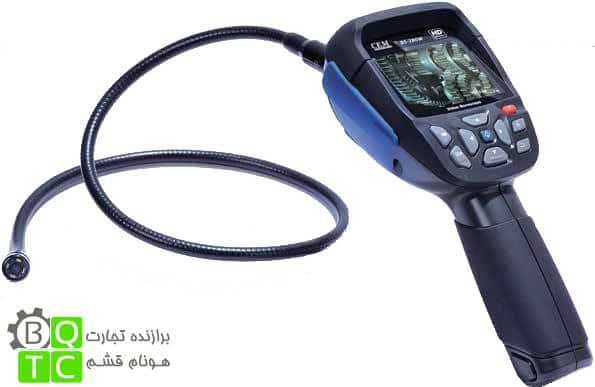 ویدئو بروسکوپ مدل CEM BS-280