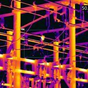 کاربرد ترموویژن در شبکه