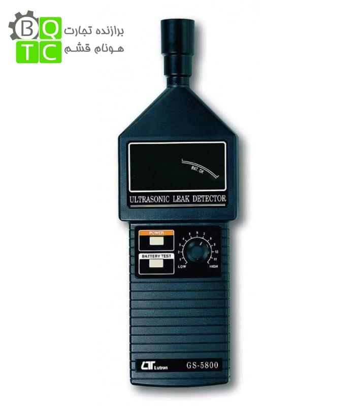 نشت یاب گاز لوترون مدل LUTRON GS-5800