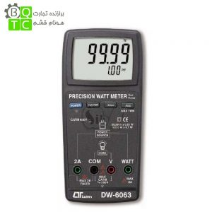 پاور متر True Rms مدل DW-6063 کمپانی LUTRON