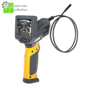 ویدئو بروسکوپ پرتابل مدل HT-660 کمپانی hti