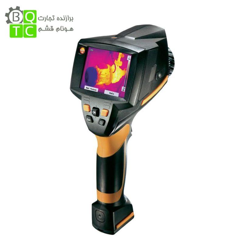 دوربین حرارتی دیجیتال تستو مدل testo 875-1i ساخت کمپانی TESTO آلمان