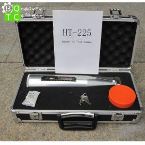 چکش اشمیت هواتک مدل HTH-225 ساخت کمپانیHUATEC چین