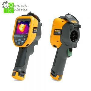 دوربین حرارتی ترموویژن فلوک مدل TIS40 9HZ ساخت کمپانیFLUKE آمریکا