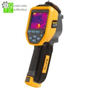 دوربین تصویربرداری حرارتی فلوک مدل TIS60 9HZ ساخت کمپانیFLUKE آمریکا