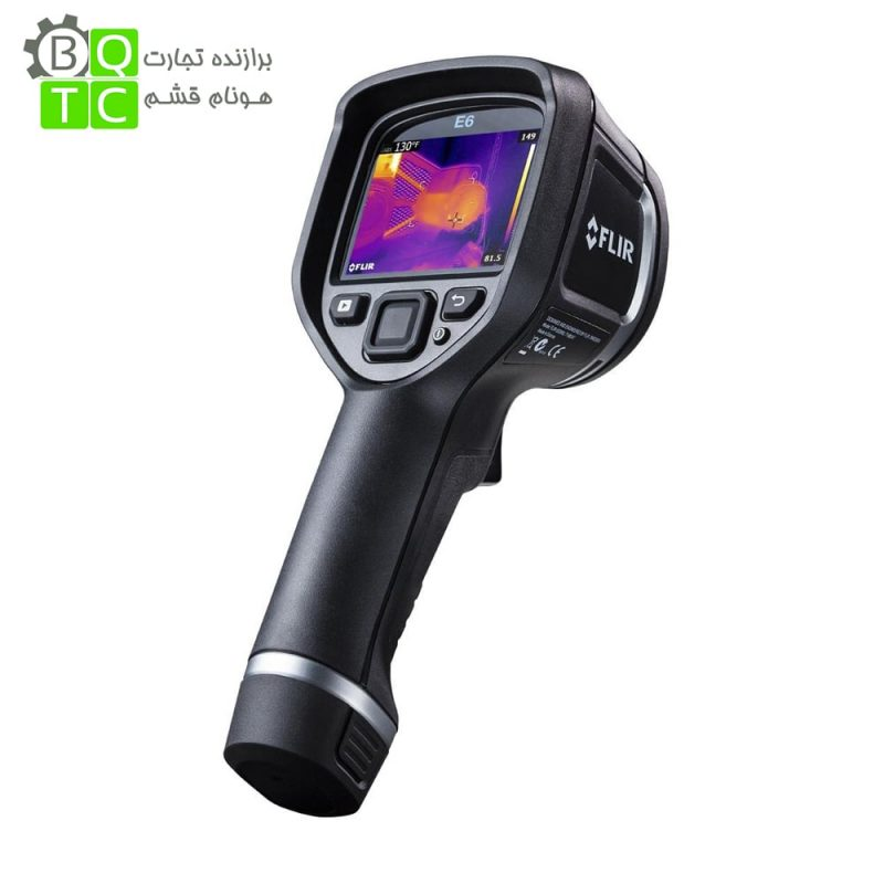 دوربین حرارتی ترمو ویژن فلر FLIR E6