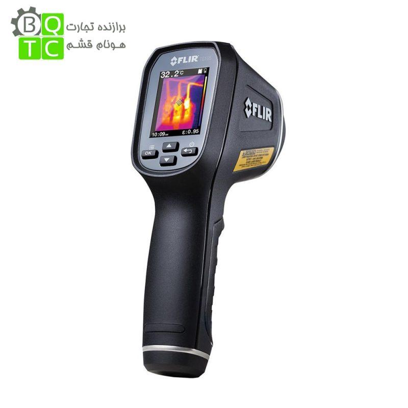 دوربین حرارتی ترمو ویژن فلر FLIR TG165