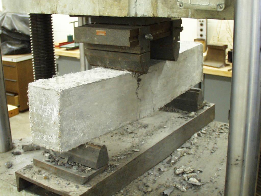 بهترین راه ارزیابی مقاومت سازه های بتنی چیست؟