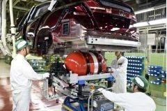 بررسی تکنیک های بازرسی غیر مخرب در مخازن CNG خودرو