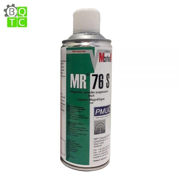 اسپری ink ذرات معناطیسی MR CHEMIE مدل MR 76 S
