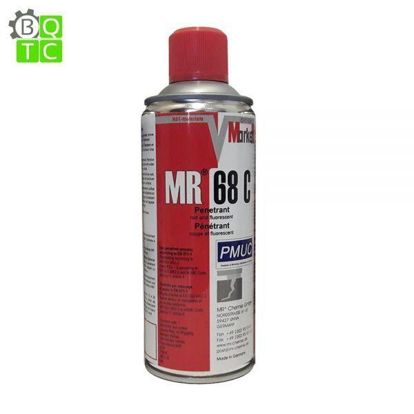 اسپری مایعات نافذ MR.CHEMIE مدل MR 68 C