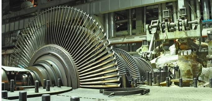 روشهای بازرسی یاتاقانها در ماشین های دوّار نیروگاهی