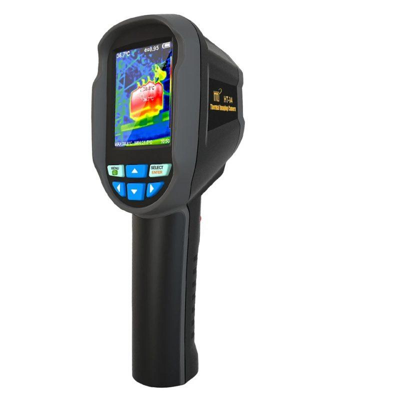 دوربین حرارتی یا ترموویژن HTI Thermovision HT 04