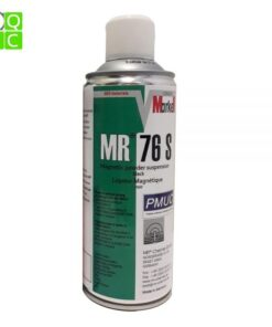 اسپری ink ذرات مغناطیسی MR CHEMIE مدل MR 76 S