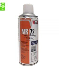 اسپری White ذرات مغناطیسی MR CHEMIE مدل MR 72