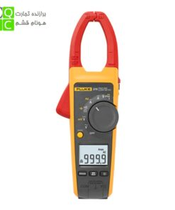 کلمپ آمپرمتر فلوک FLUKE 376 Clamp Meter