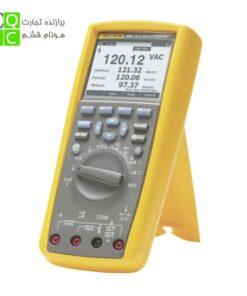 مولتی متر دیجیتال فلوک مدل FLUKE 289