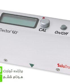 براقیت سنج مدل SaluTron GlossTector